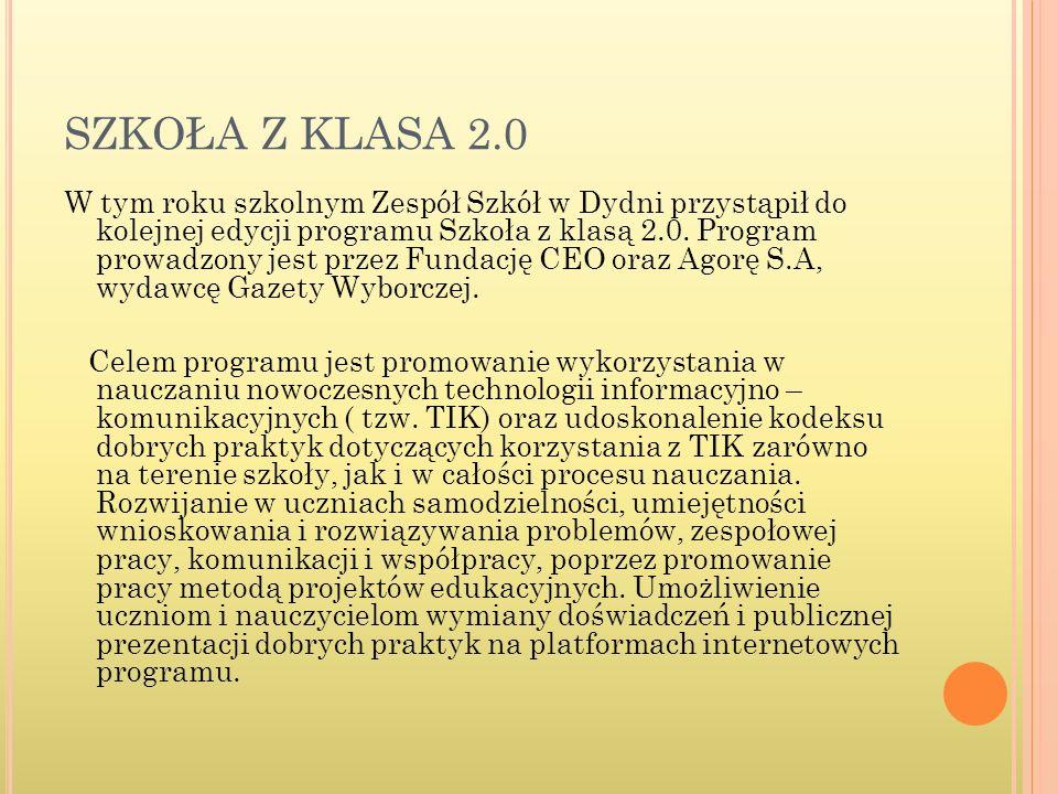 SZKOŁA Z KLASA 2.0