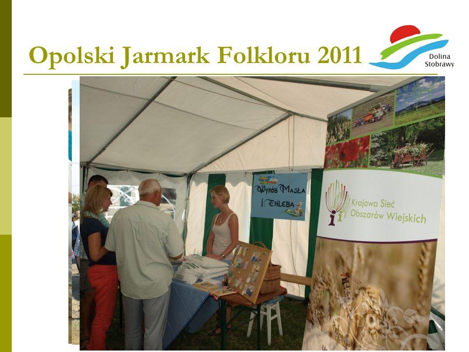 Opolski Jarmark Folkloru 2011