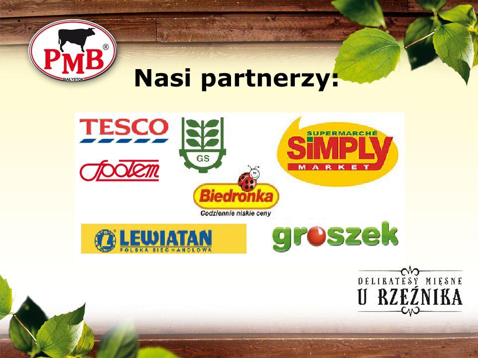 Nasi partnerzy: