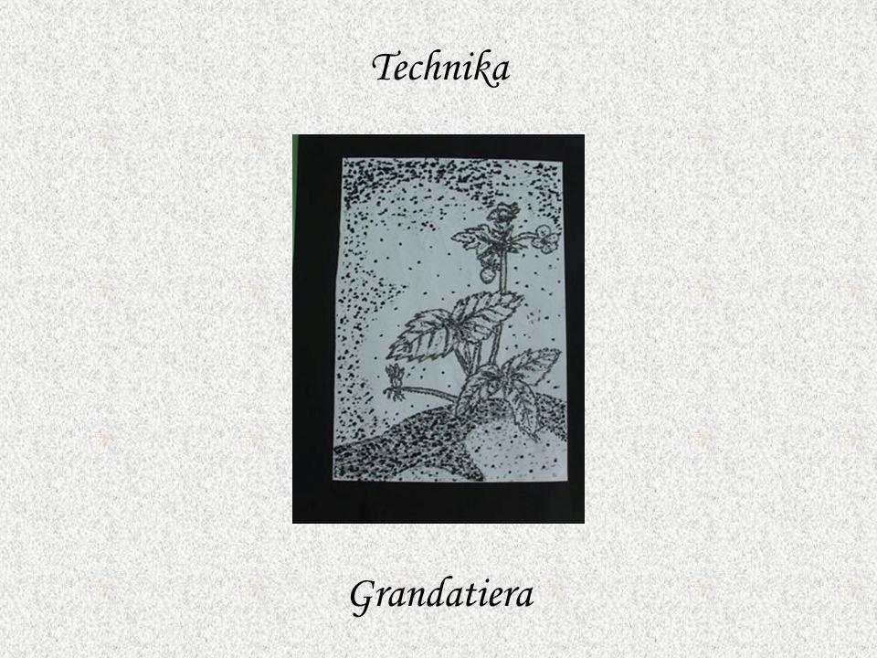 Technika Grandatiera