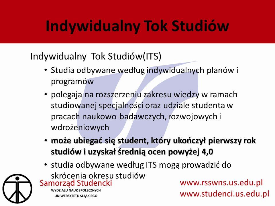 Indywidualny Tok Studiów