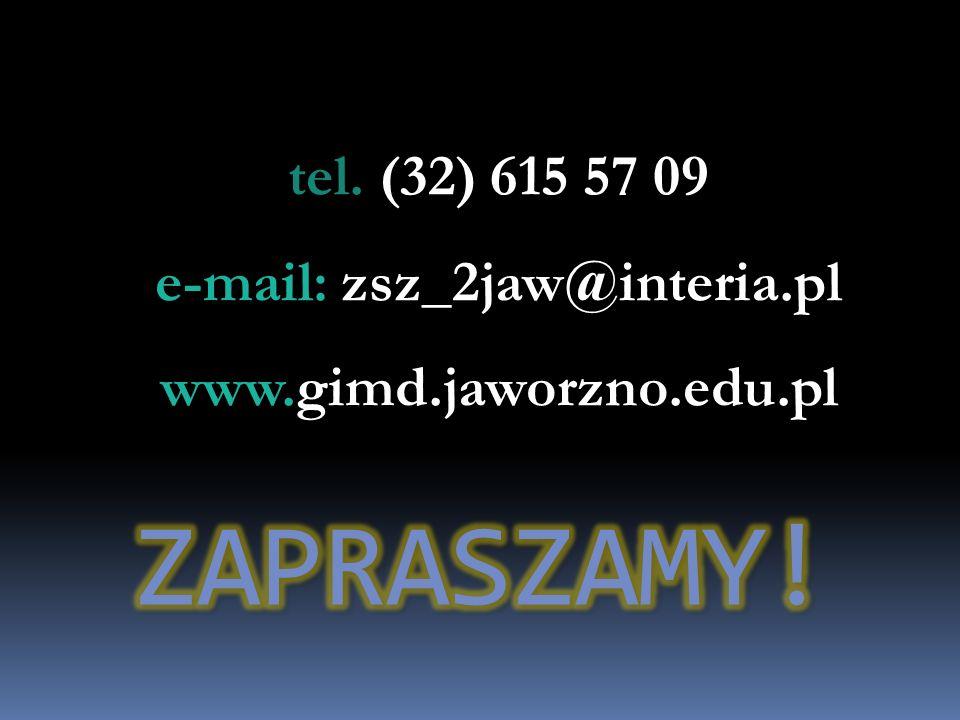 e-mail: zsz_2jaw@interia.pl