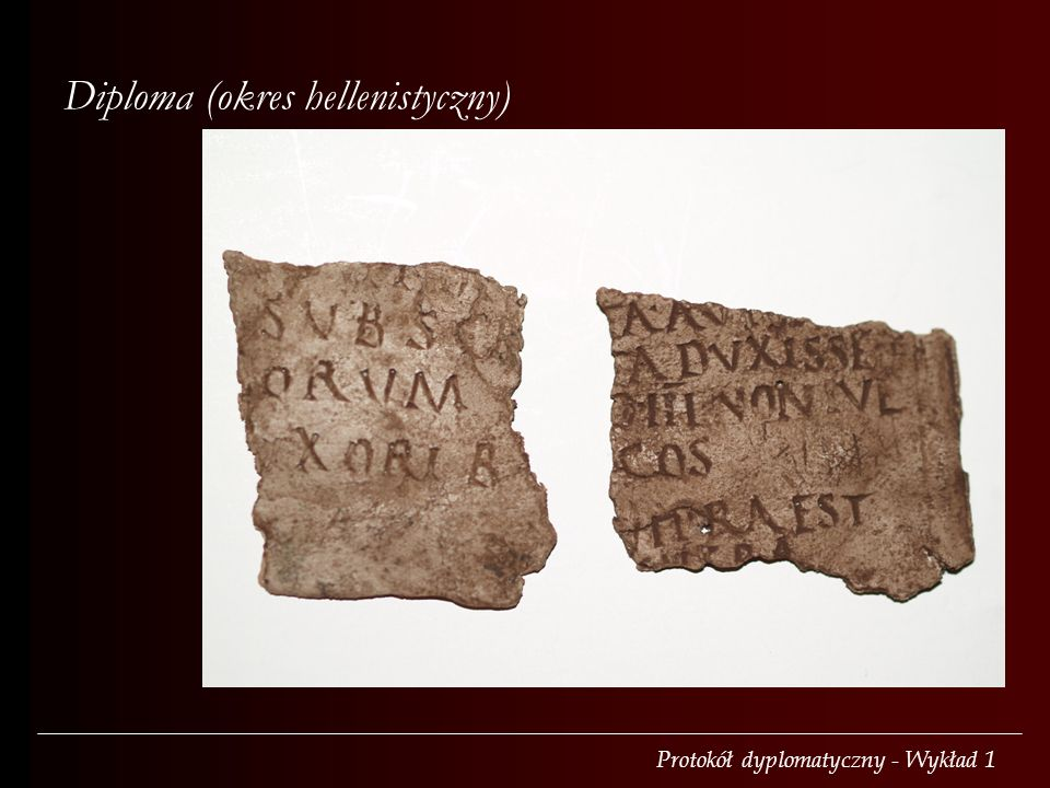 Diploma (okres hellenistyczny)