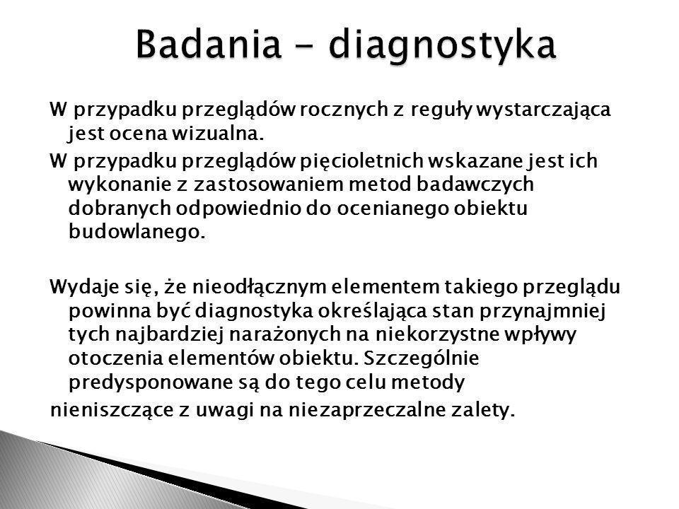 Badania - diagnostyka