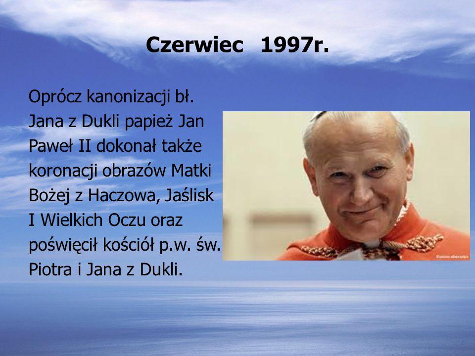 Czerwiec 1997r.