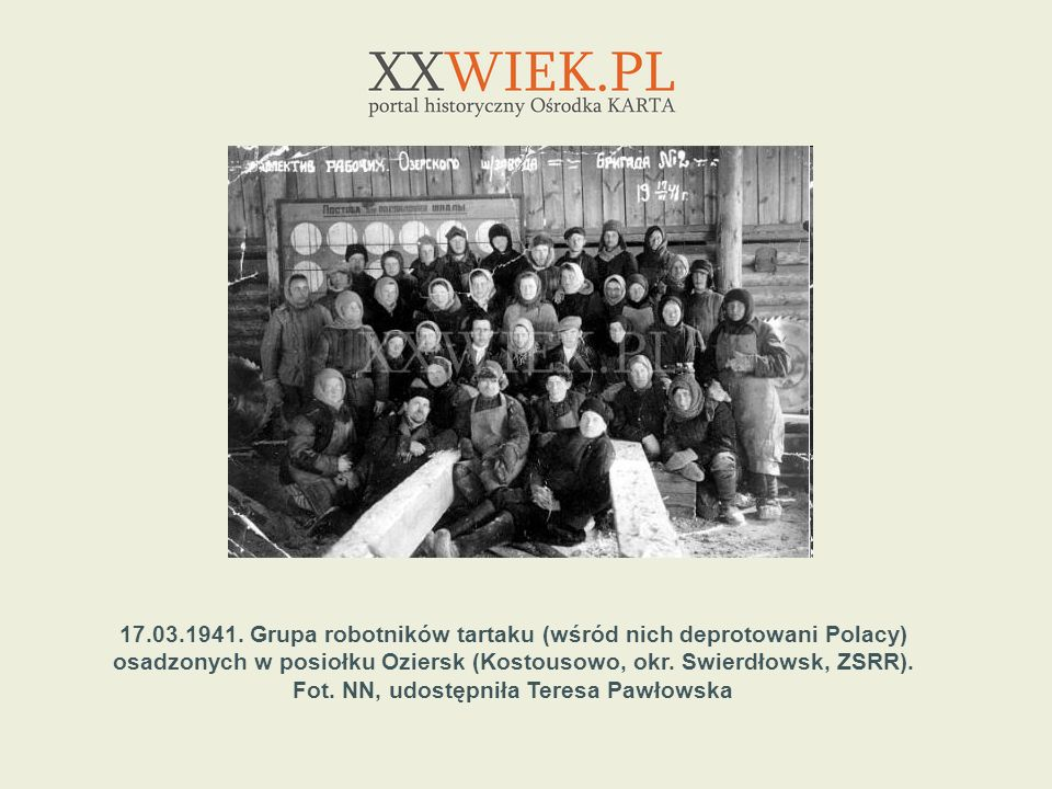 Fot. NN, udostępniła Teresa Pawłowska