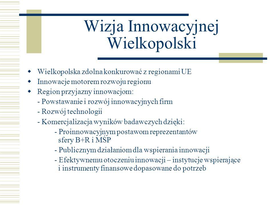 Wizja Innowacyjnej Wielkopolski