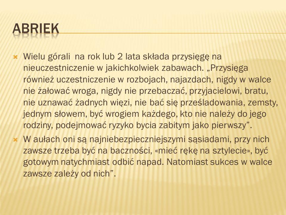 ABRIEK