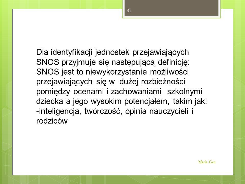 -inteligencja, twórczość, opinia nauczycieli i rodziców