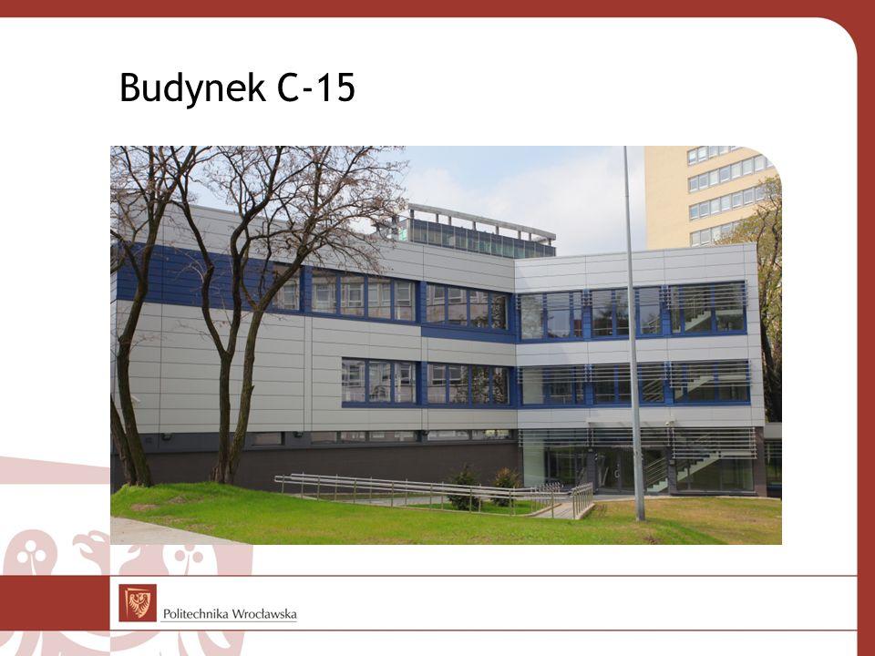 Budynek C-15