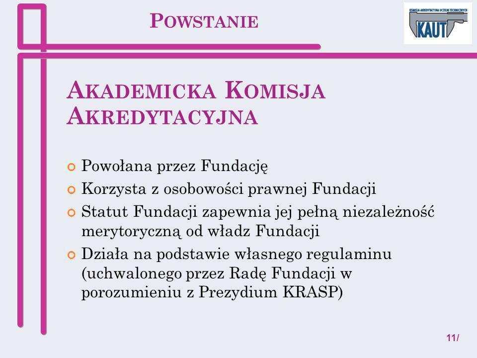 Akademicka Komisja Akredytacyjna
