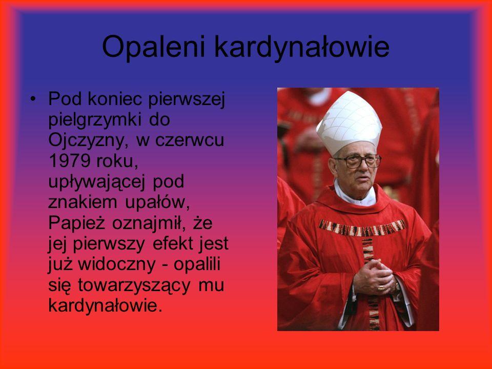 Opaleni kardynałowie