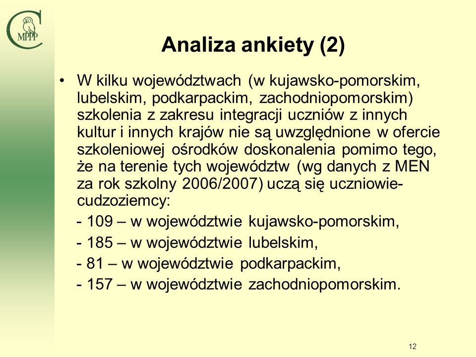 Analiza ankiety (2)