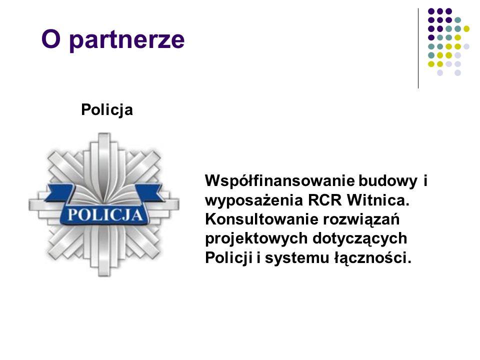O partnerze Policja.