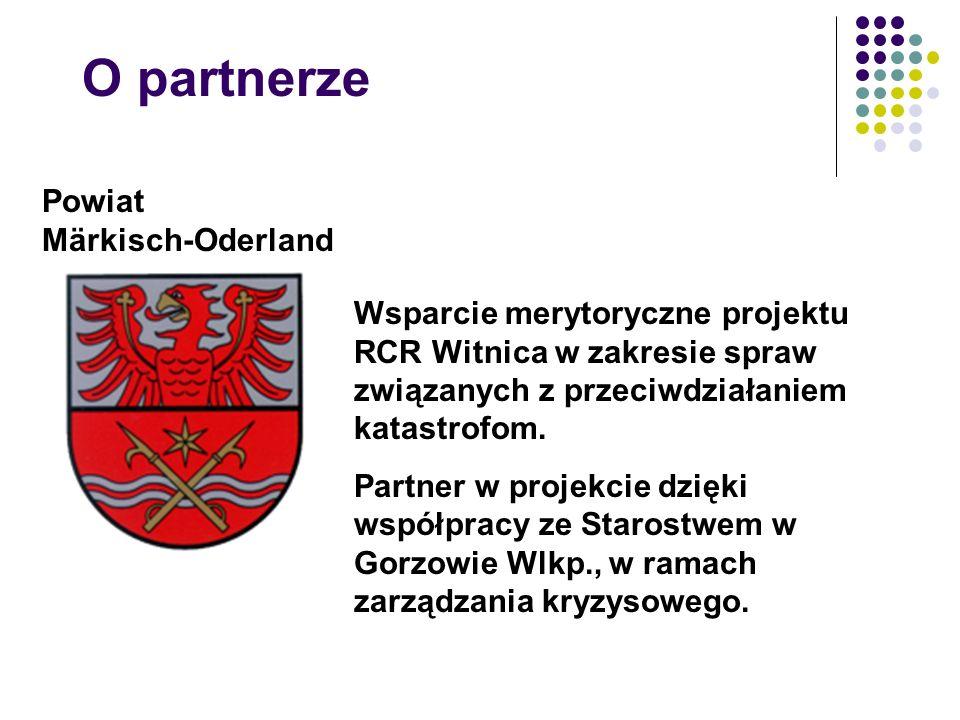 O partnerze Powiat Märkisch-Oderland