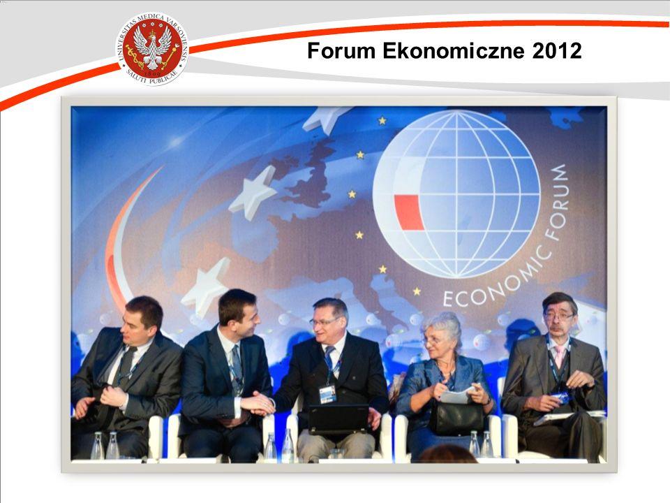 Forum Ekonomiczne 2012