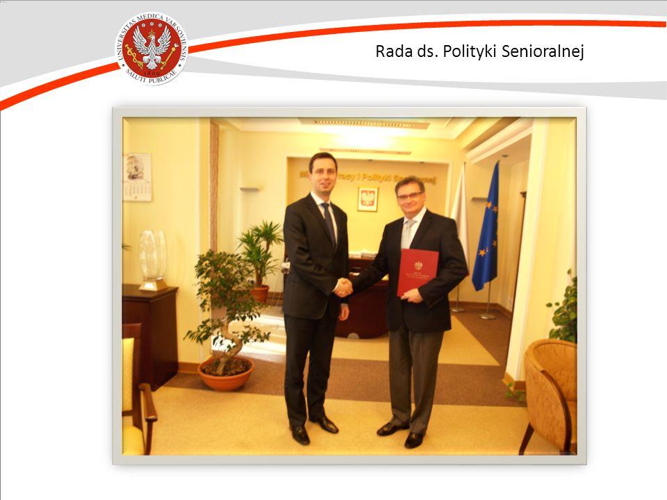 Rada ds. Polityki Senioralnej