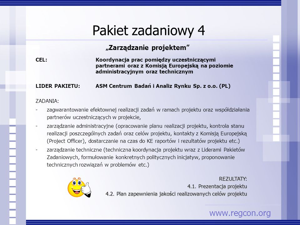 """""""Zarządzanie projektem"""