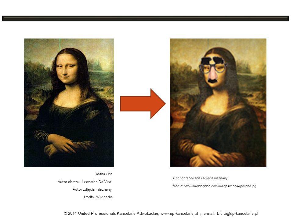 Autor obrazu: Leonardo Da Vinci Autor zdjęcia: nieznany,
