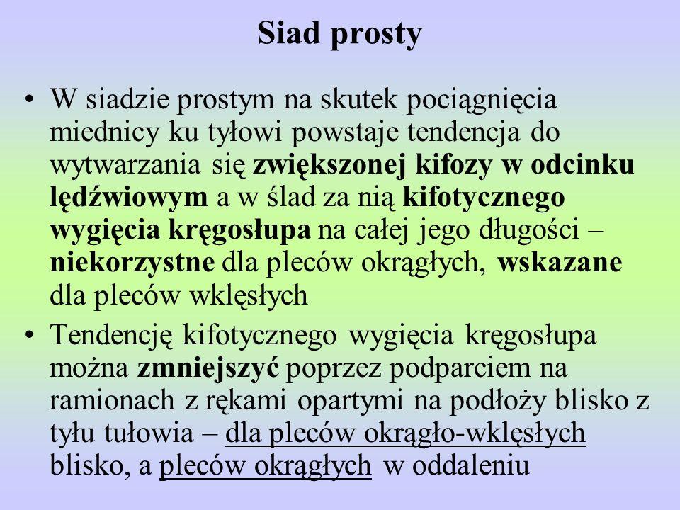 Siad prosty