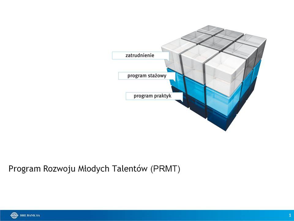 Program Rozwoju Młodych Talentów (PRMT)