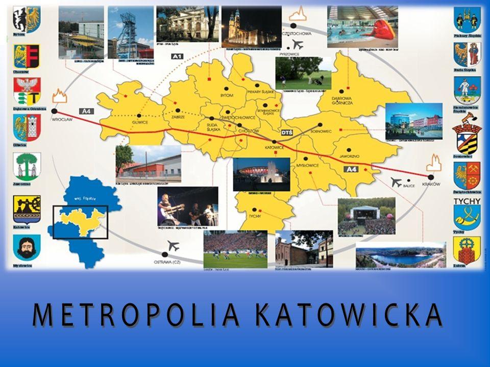 METROPOLIA KATOWICKA