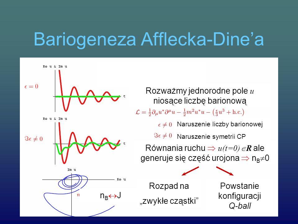 Bariogeneza Afflecka-Dine'a