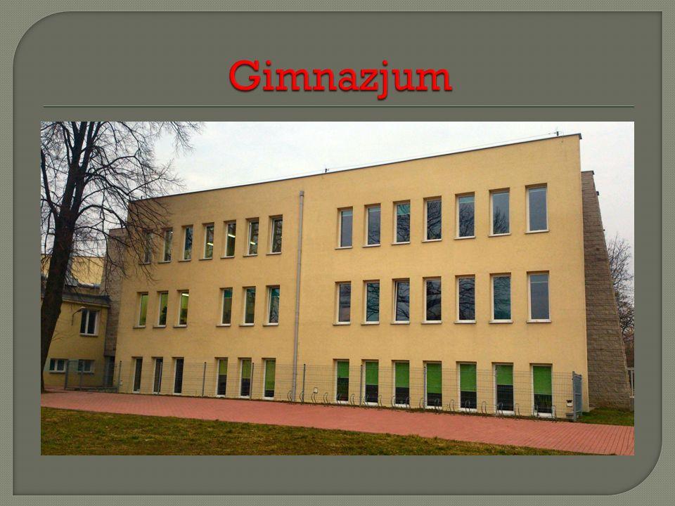 Gimnazjum
