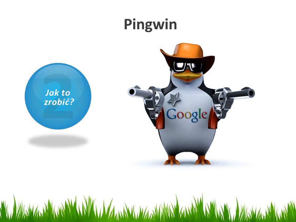 Pingwin 2 Jak to zrobić 1 Czym jest SEO