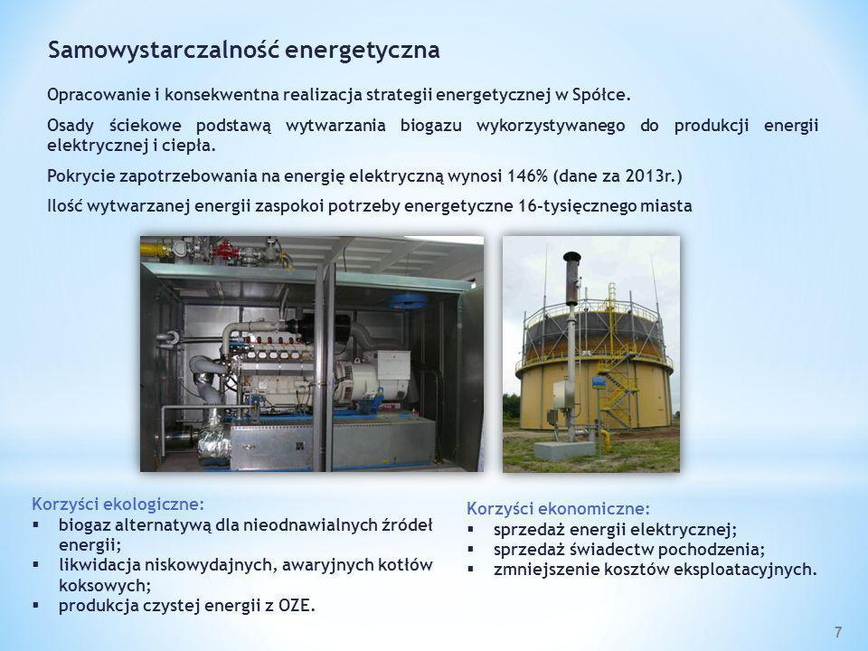 Samowystarczalność energetyczna