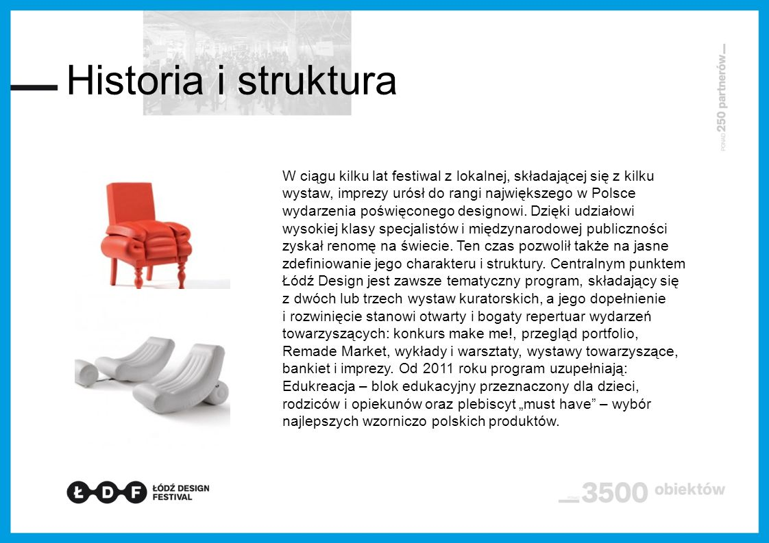 Historia i struktura