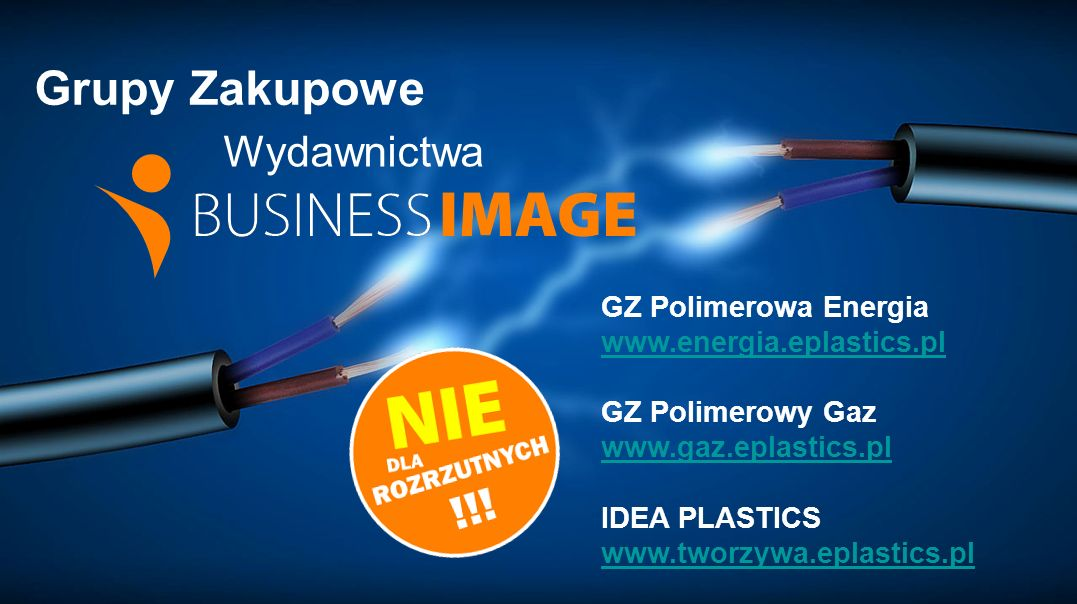 Grupy Zakupowe Wydawnictwa GZ Polimerowa Energia