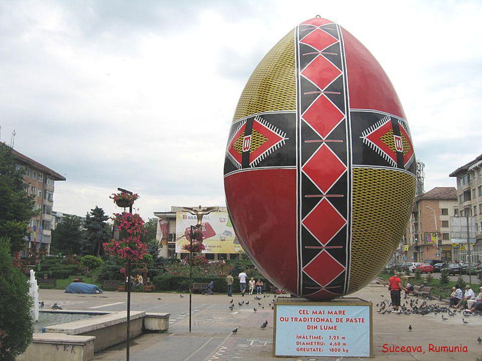 Suceava, Rumunia