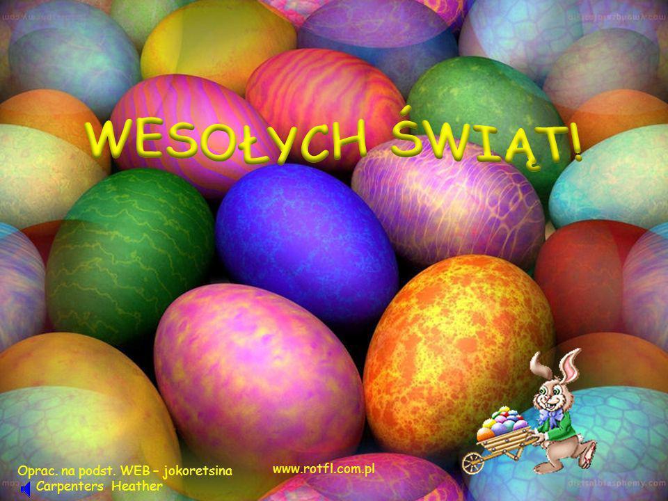 WESOŁYCH ŚWIĄT! Oprac. na podst. WEB – jokoretsina www.rotfl.com.pl
