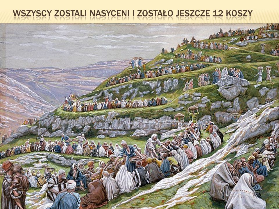 WSZYSCY ZOSTALI NASYCENI I ZOSTAŁO JESZCZE 12 KOSZY