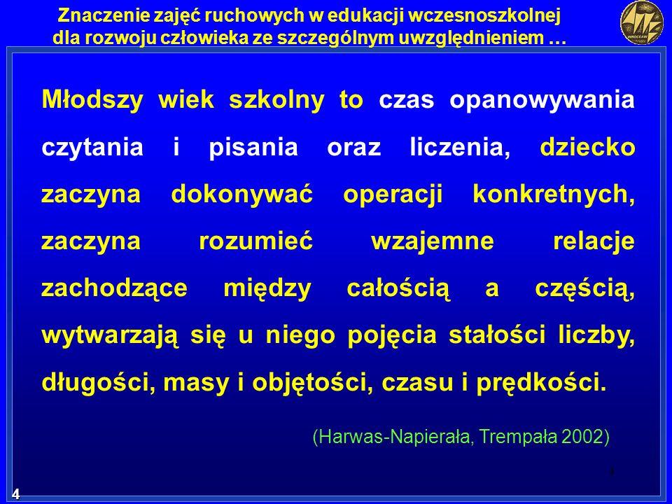 (Harwas-Napierała, Trempała 2002)