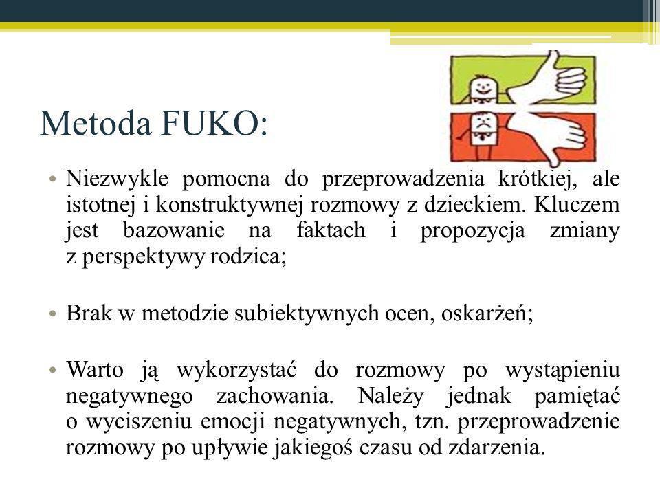 Metoda FUKO: