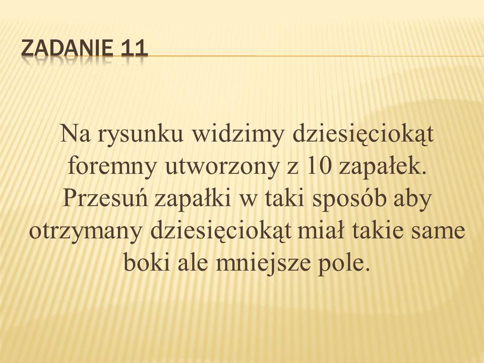 Zadanie 11