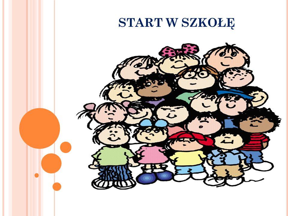 START W SZKOŁĘ