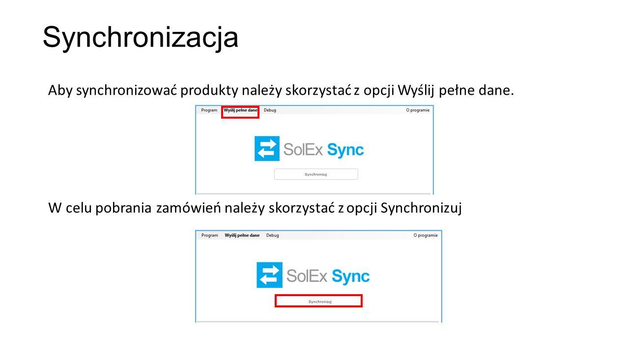 Synchronizacja