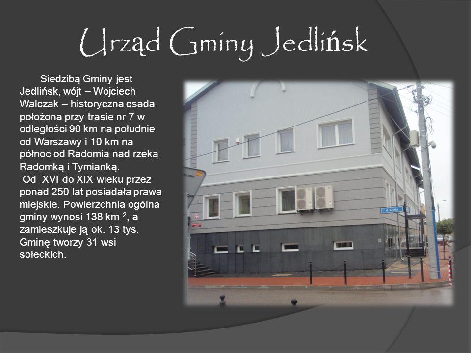 Urząd Gminy Jedlińsk