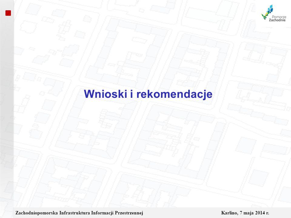 Wnioski i rekomendacje