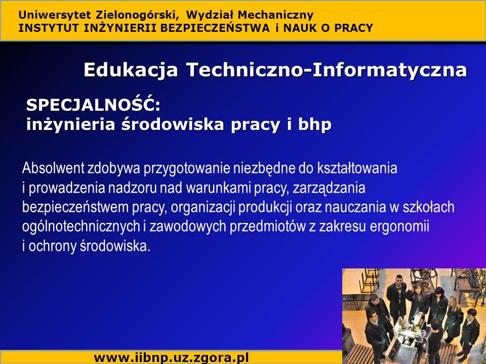 Edukacja Techniczno-Informatyczna