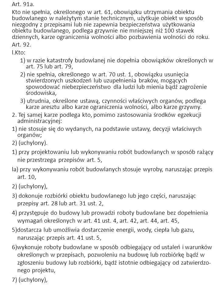 Art. 91a.