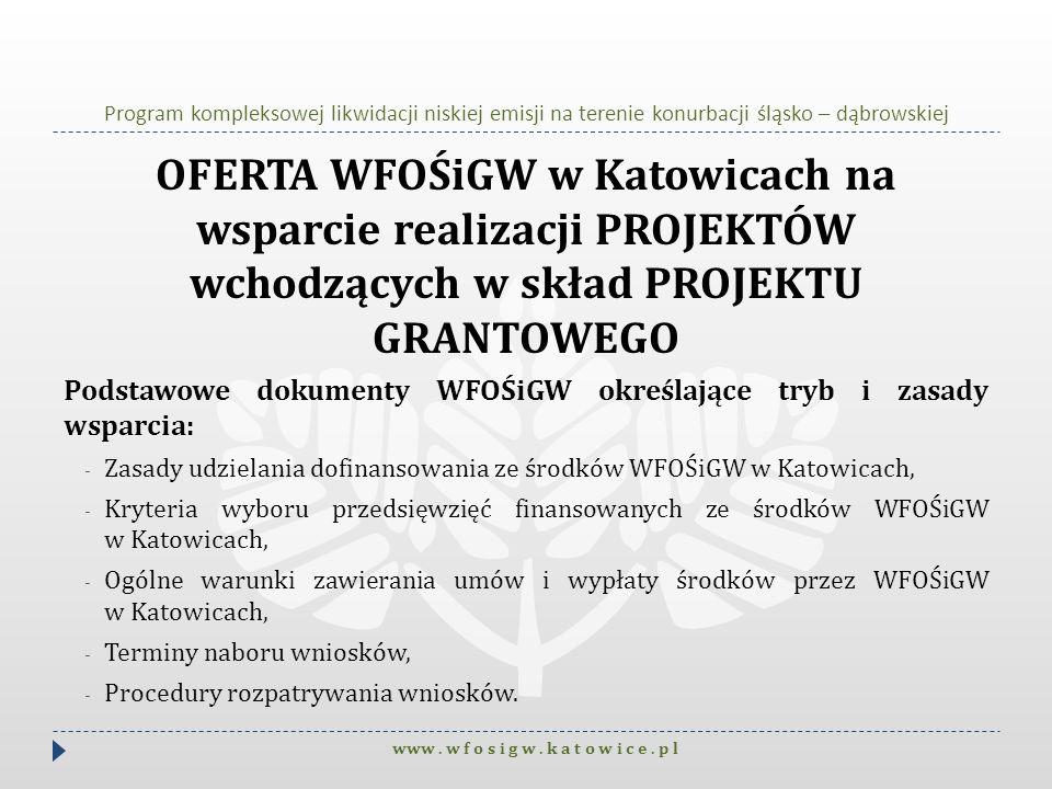 www . w f o s i g w . k a t o w i c e . p l