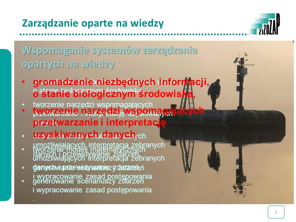 Zarządzanie oparte na wiedzy