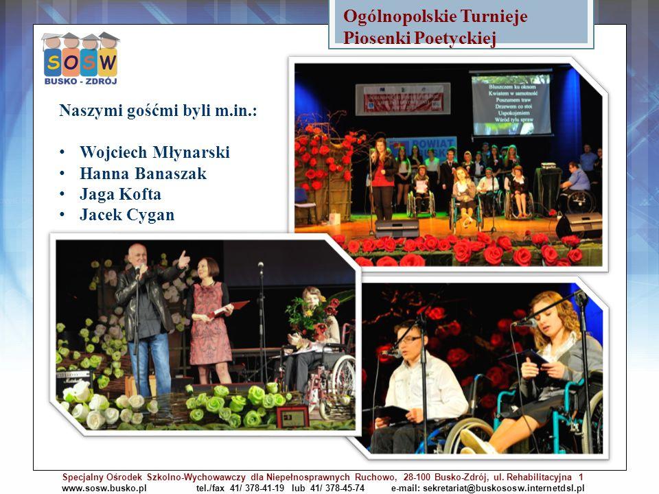 Ogólnopolskie Turnieje Piosenki Poetyckiej