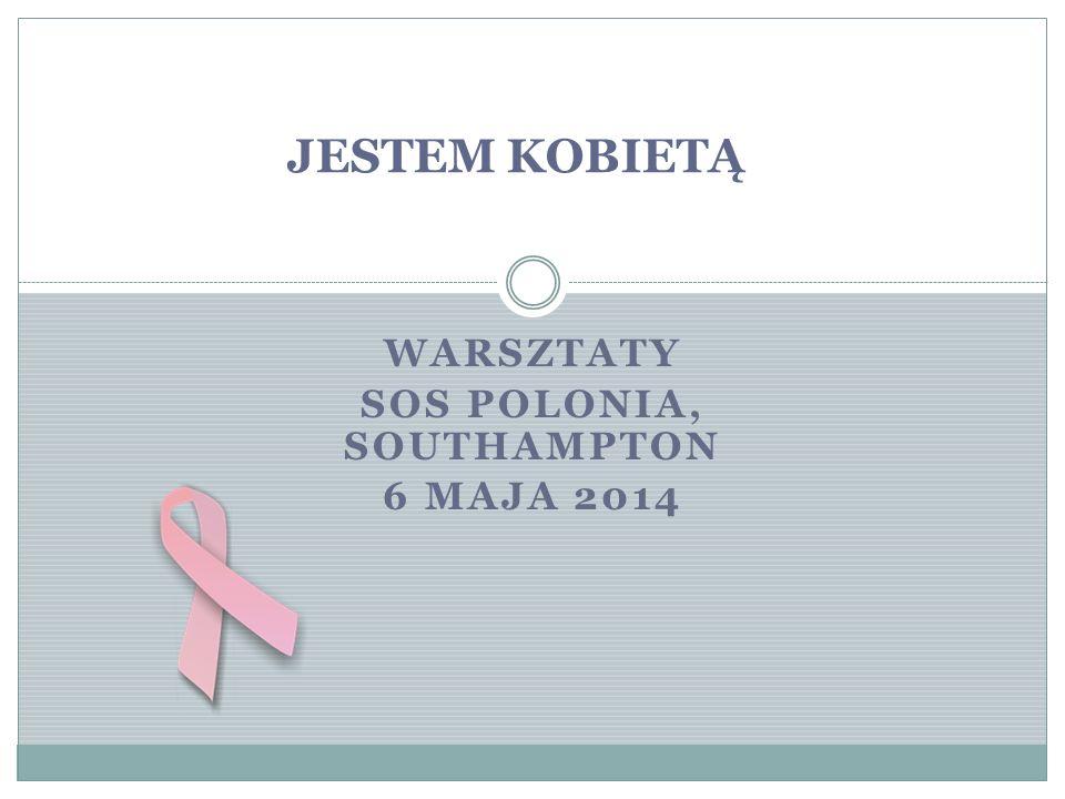 WARSZTATY SOS POLONIA, SOUTHAMPTON 6 maja 2014