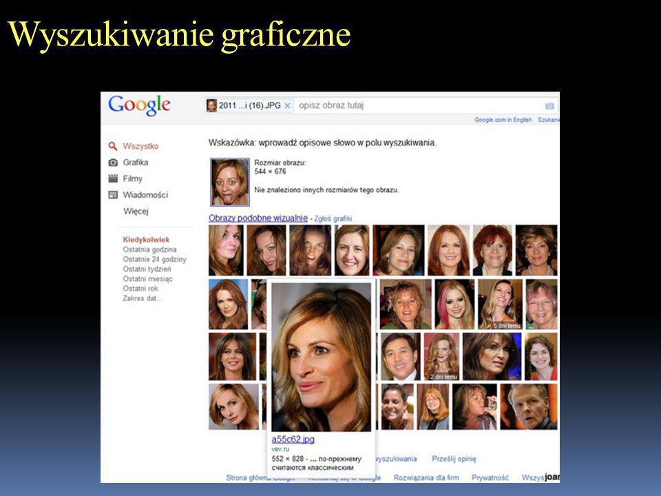 Wyszukiwanie graficzne