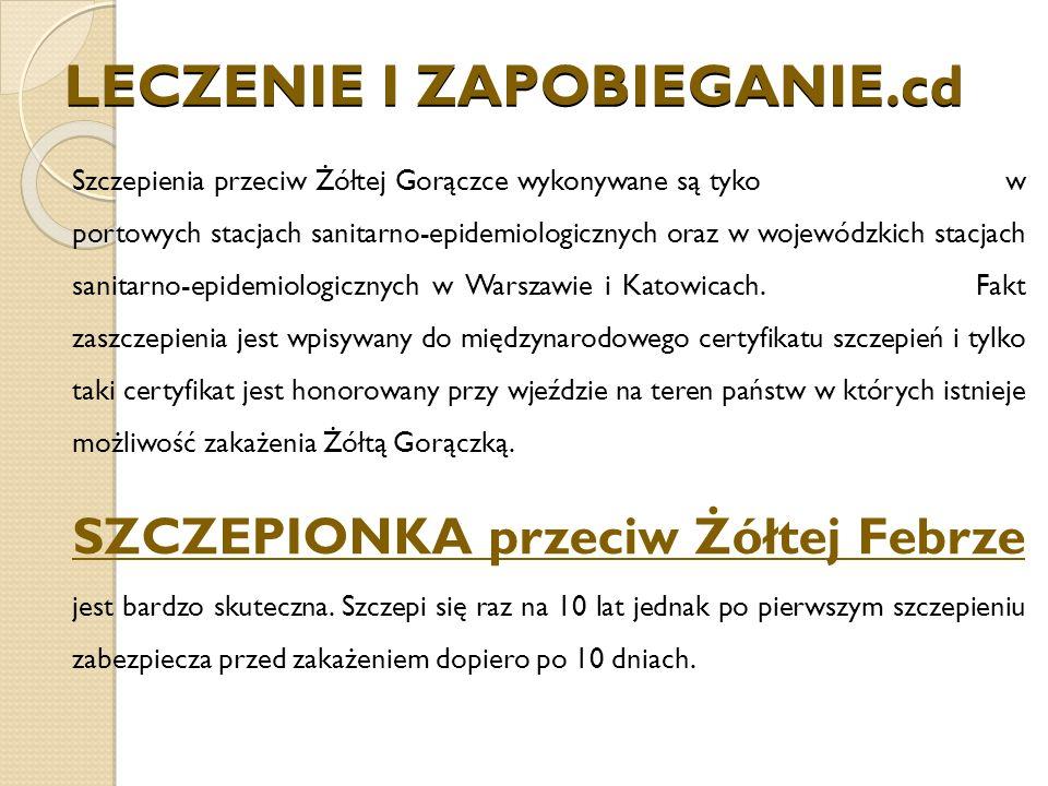 LECZENIE I ZAPOBIEGANIE.cd